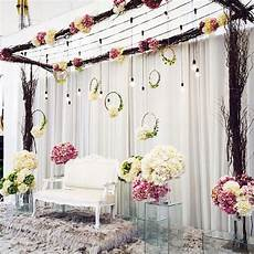 diy wedding decoration ideas that would surely add glam and sparkle to your big day see the
