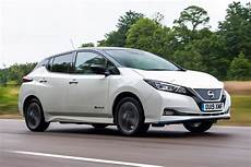 nissan leaf 2019 review new nissan leaf e 2019 review auto express