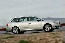 2006 audi a4 wagon top speed