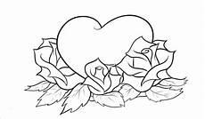 Vorlagen Herzen Malvorlagen Einfach Herz Mandalas Zum Ausmalen Neu Ausmalbilder Mandala