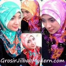 Jilbab Turban Instan Terbaru Yang Bagus Baju Kekinian