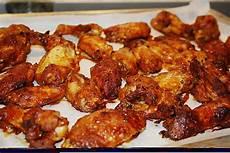 Chicken Wings Backofen - chicken wings rezept mit bild eulalie chefkoch de