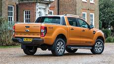 Ford Ranger Wildtrack 2016 Review Car Magazine