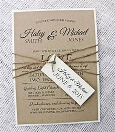 diy wedding invitations rustic rustic wedding invitation diy printable modern wedding