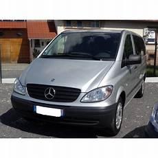 Mercedes Vito 9 Places Aes Auto