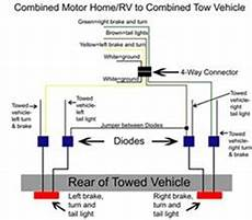 Tow Bar Diode Wiring Kit Recommendation For A 2015 Gmc