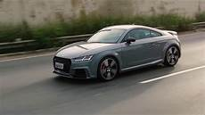 new audi tt rs plus 2019 price and review audi tt rs 2 5 tfsi quattro 2019 pre 231 o e especifica 231 245 es
