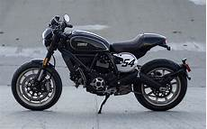 Ducati Cafe Racer Horsepower