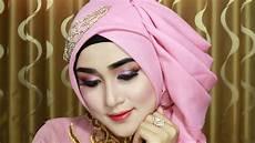 Model Jilbab Wisuda Gitacinta