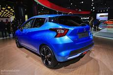 2018 Nissan Micra Nismo Looks But Will It Receive The