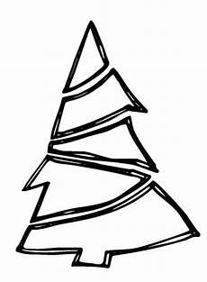 Malvorlagen Tannenbaum Lustig Kostenlose Malvorlage Weihnachten Weihnachtsbaum Mit