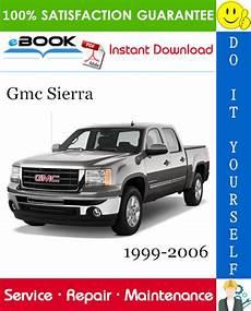 service repair manual free download 1999 gmc sierra 1500 free book repair manuals gmc sierra service repair manual 1999 2006 download pdf download