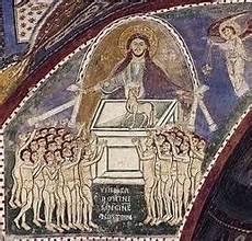 apocalisse di testo liturgia della domenica apocalisse l ultima parola della