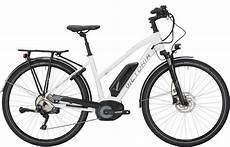 Hollandrad E Bike - 8 8 e bike trekking bosch performance line modelj