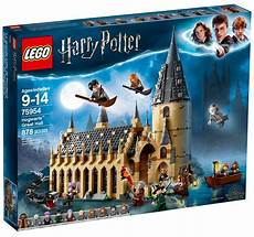 lego harry potter the official pictures i brick city
