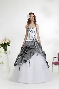 robe de mariée grise et robe de mariee grise mode femme en 2018