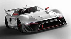 2020 honda fcev 3rd generation acura nsx might be a 1000 hp hypercar with