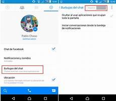 Messenger Deaktivieren - erfahren sie wie sie die schwebenden chatblasen