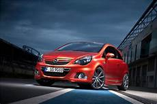 opel corsa opc nurburgring edition outstanding driving