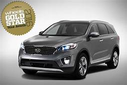 Medium SUV 7 Seater Australia's Best Value Cars  Wheels