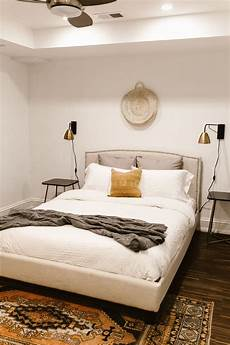 Bedroom Ideas No Windows by What To Do With A Guest Bedroom With No Windows Or