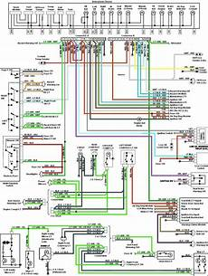 2004 f 350 stereo wiring diagram 2004 ford f250 radio wiring diagram free wiring diagram