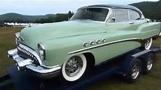 1953 buick roadmaster youtube