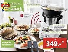 monsieur cuisine connect lidl verkauft wieder smarte