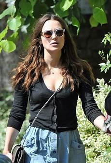 Keira Knightley And Luxury 163 1k Pram Weeks After