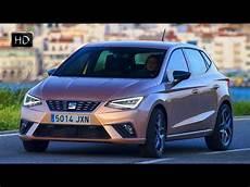 Seat Ibiza Style 2018 - 2018 seat ibiza xcellence hatchback exterior interior
