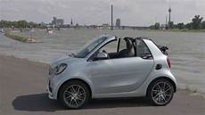 smart brabus fortwo cabrio tailor made caribbean blue