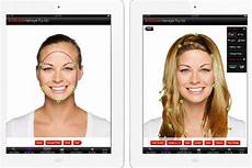 App To Try Different Hairstyles