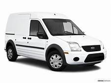 2010 Ford Transit Connect  Read Owner And Expert Reviews