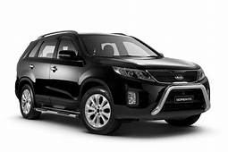 News  Kia Launches Value Loaded Family Pack For Sorento SUV