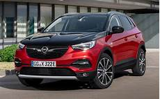 2019 opel grandland x in hybrid wallpapers and hd