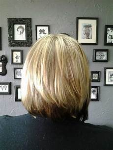 haircut layered bob hairstyle back view 25 best layered bob pictures bob hairstyles 2018 short hairstyles for women
