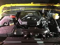 2018 Jl Wrangler Turbo 2 0l Engine Now Available Quadratec