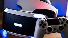 playstation vr is one year and still has a way to go
