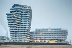 Hamburg Marco Polo Tower - unilever haus hafencity