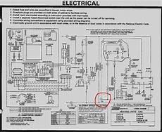 rheem rhllhm3617ja wiring diagram gallery wiring diagram sle