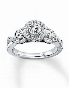 jewelers 940286913 engagement ring the knot