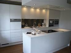 Küche Weiß Modern - ein traum in wei 223 modern k 252 che hamburg tams