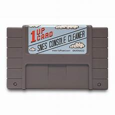 nes console snes console cleaner nintendo cleaning kit
