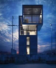 stua design blog tadao ando architect 4x4 house