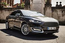 Ford Mondeo Neu - new ford mondeo vignale review auto express
