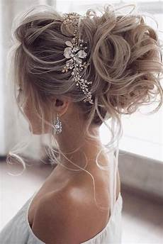 10 wedding updo hairstyles for elegant wedding hairstyles 2020