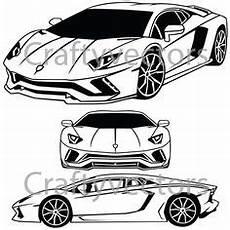 Malvorlagen Cars Vector Cool Black And White Line Die Ausmalbilder Sind Ein