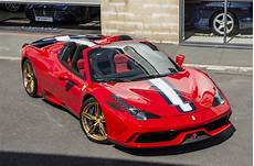 2015 15 458 Speciale Aperta 1 Of 499 For Sale
