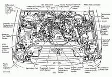 ford ranger 4 0 engine diagram o2 sensors 2003 ford escape engine diagram automotive parts diagram images