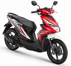 Modifikasi Honda Beat Injeksi 2018 by All New Honda Beat 2018 Bmspeed7